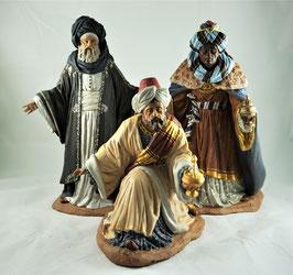 Ref.:2007 Reyes en adoración