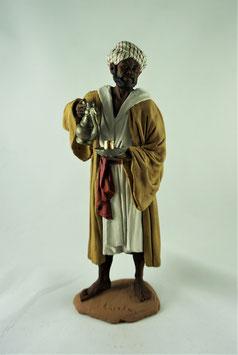 Ref.:2079 Beduino con tetera