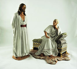 Ref.:2051 Jesús ante Pilatos