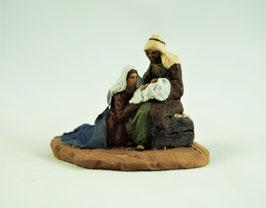 Ref.:0401 Nacimiento 4 cm Hebreo