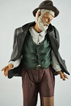 Ref.:1645 Pastor de camino