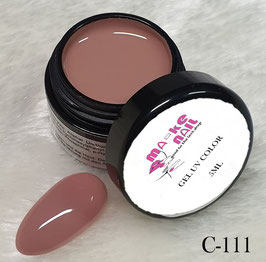 GEL UV COLORATO C-111