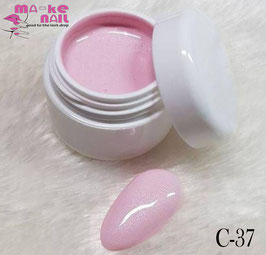 GEL UV COLORATO C-37