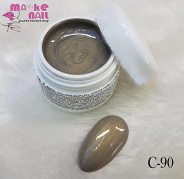 GEL UV COLORATO C-90