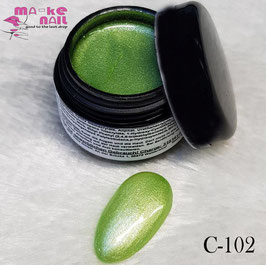 GEL UV COLORATO C-102