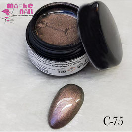 GEL UV COLORATO C-75