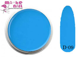 GEL UV COLOR SPECIAL D-09