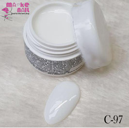 GEL UV COLORATO C-97
