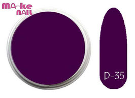 GEL UV COLOR SPECIAL D-35