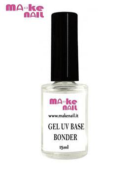 GEL UV BASE-BONDER 15 ML