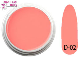 GEL UV COLOR SPECIAL D-02