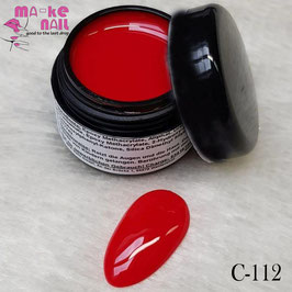 GEL UV COLORATO C-112
