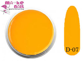 GEL UV COLOR SPECIAL D-07