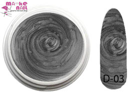 GEL UV COLOR SPECIAL D-03