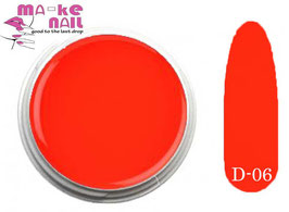 GEL UV COLOR SPECIAL D-06