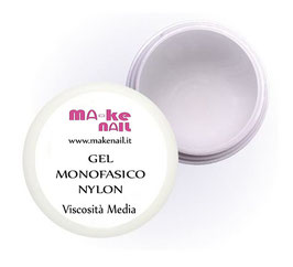 "GEL UV MONOFASICO ""NYLON"" 15 ML"
