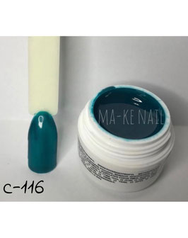 GEL UV COLORATO C-116