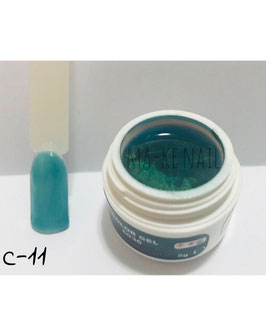 GEL UV COLORATO C-11
