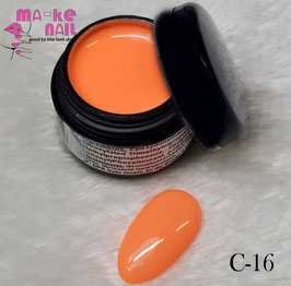 GEL UV COLORATO C-16