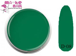 GEL UV COLOR SPECIAL D-08