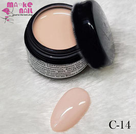 GEL UV COLORATO C-14