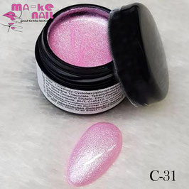 GEL UV COLORATO C-31