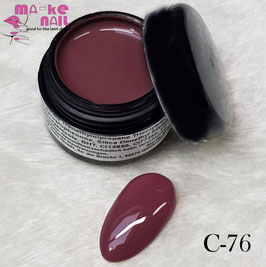 GEL UV COLORATO C-76
