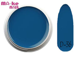 GEL UV COLOR SPECIAL D-36