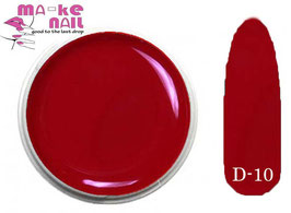 GEL UV COLOR SPECIAL D-10