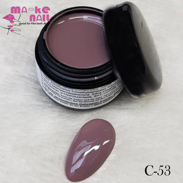 GEL UV COLORATO C-53