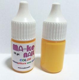 COLORE PER MICROPITTURA ONE STROKE (GIALLO)