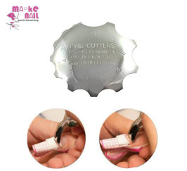 PINK CUTTER FRENCH