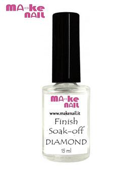 SIGILLANTE SOAK-OFF DIAMOND 15 ML