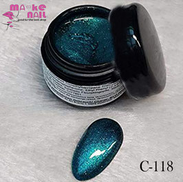 GEL UV COLORATO C-118