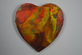 Energie Herz von Barbara Probst