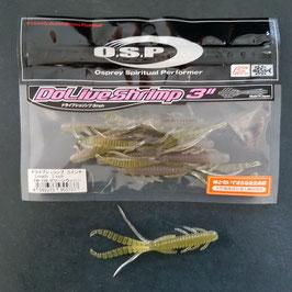 O.S.P. 128 Dolive Shrimp 3