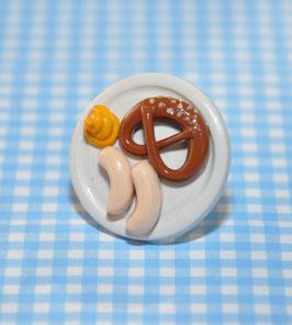 Weißwurst Ring
