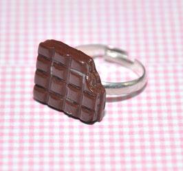Schokoladen Ring