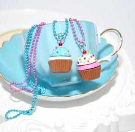 Cupcake Kette