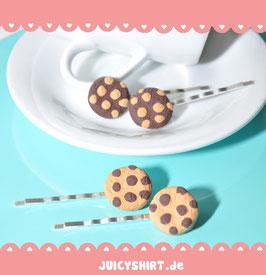 Cookie Haarklammern