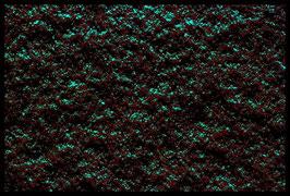 Leinwandbild, unglatt, Motiv: 1324d, in einem Rahmen mit Schattenfuge