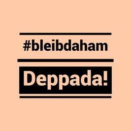 #Deppada