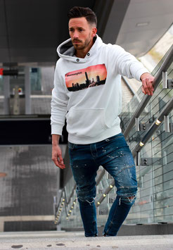 The bridge (Hoodies)