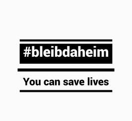 #bleibdaheim