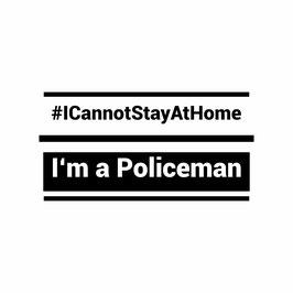 #Policeman