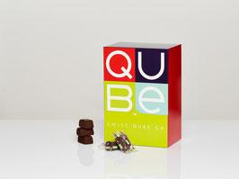 QUBE Schoki - 56 Stück