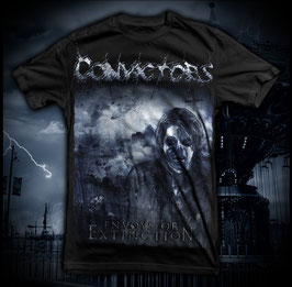 T-Shirt Envoys Of Extinction