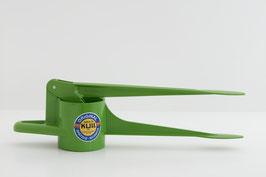 Spätzlefix (unregelmäßige Lochform) hellgrün