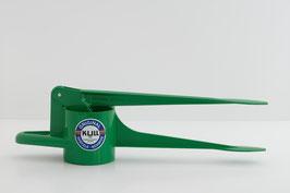 Spätzle-Schwob (runde Lochform) glänzend grün