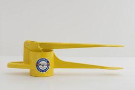 Spätzle-Schwob (runde Lochform) gelb